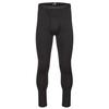 Icebreaker MENS 200 OASIS LEGGINGS W FLY Männer - Funktionsunterwäsche - BLACK/MONSOON