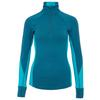 KINGFISHER/ARCTIC TEAL/PRISM