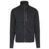 Mammut ULTIMATE V SO JACKET Männer - Softshelljacke - BLACK/BLACK