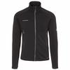 Mammut ACONCAGUA ML JACKET Männer - Fleecejacke - BLACK