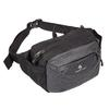 Eagle Creek WAYFINDER WAIST PACK M - Hüfttasche - BLACK/CHARCOAL