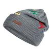 Barts HOWELL BEANIE Kinder - Mütze - DARK HEATHER