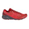 Salomon SENSE RIDE GTX INVISIBLE FIT Männer - Trailrunningschuhe - RED DAHLIA