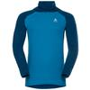 TOP W/FACEMASK L/S ACTIVE REVEL 1