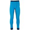 Odlo BOTTOM PANT ACTIVE REVELSTOKE WARM Männer - Funktionsunterwäsche - POSEIDON/BLUE JEWEL