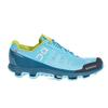 On CLOUDVENTURE Frauen - Trailrunningschuhe - HORIZON/SULPHUR