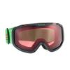 Bolle ROCKET Kinder - Skibrille - MATTE BLACK BEAR