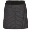 Prana DIVA WRAP SKIRT Frauen - Rock - BLACK