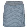 Prana DIVA WRAP SKIRT Frauen - Rock - WEATHERED BLUE