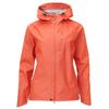 Tierra RESORTED ACTIVE SHELL JACKET W Frauen - Regenjacke - CORAL