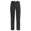 Fjällräven GREENLAND STRETCH TRS M LONG Männer - Freizeithose - BLACK