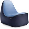 Trono TRONO CHAIR - Campingstuhl - DARK BLUE