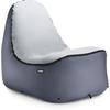 Trono TRONO CHAIR - Campingstuhl - GRAY