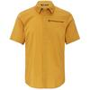 Arc'teryx KASLO SHIRT SS MEN' S Männer - Outdoor Hemd - MIDNIGHT SUN