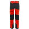 Is Not Enough ARES TREKKING PRO PANTS Männer - Trekkinghose - FIERY RED