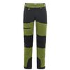 Is Not Enough ARES TREKKING PRO PANTS Männer - Trekkinghose - CALLA GREEN