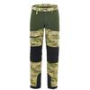 Is Not Enough ARES TREKKING PRO PANTS Männer - Trekkinghose - AVOCADO