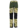Is Not Enough ATHENA TREKKING PRO PANTS Frauen - Trekkinghose - AVOCADO