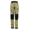 Is Not Enough ARETE ZIPOFF PANTS Frauen - Trekkinghose - AVOCADO