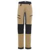 Is Not Enough ARETE ZIPOFF PANTS Frauen - Trekkinghose - KELP