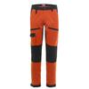 Is Not Enough NESTOR TREKKING PANTS Männer - Trekkinghose - ROOIBOS TEA