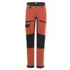 Is Not Enough MEDEA TREKKING PANTS Frauen - Trekkinghose - ROOIBOS TEA