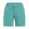 Vaude WOMEN' S TREMALZINI SHORTS Frauen - Radshorts - NICKEL GREEN