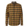Royal Robbins LIEBACK FLANNEL L/S Männer - Outdoor Hemd - EVERGLADE