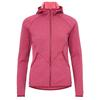 Mountain Equipment CALICO WMNS HOODED JACKET Frauen - Fleecejacke - CRANBERRY