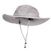 Marmot BREEZE HAT Unisex - Sonnenhut - GREY STORM