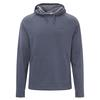 Craghoppers NL INDRA HOODED TOP Männer - Mückenabweisende Kleidung - OMBRE BLUE