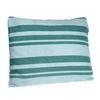 FRILUFTS MUROS PILLOW - Kissen - LEAD/ SIVER PINE