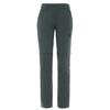 Mammut RUNBOLD ZIP OFF PANTS WOMEN Frauen - Trekkinghose - PHANTOM