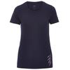 Icebreaker WMNS TECH LITE SS LOW CREWE PANAX Frauen - Funktionsshirt - MIDNIGHT NAVY
