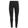Icebreaker SOLACE LEGGINGS Frauen - Leggings - BLACK