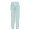 Patagonia W' S ISLAND HEMP BEACH PANTS Frauen - Freizeithose - CROSS WEAVE: ATOLL BLUE