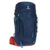 Deuter TRAIL PRO 36 Unisex - Tourenrucksack - MIDNIGHT-LAVA