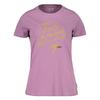 Maloja CLEMGIAM. Frauen - T-Shirt - BELLFLOWER