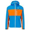 Scott TRAIL MTN DRYO 20 JKT Männer - Regenjacke - ASTER BLUE/EXOTIC ORANGE