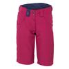 Triple2 BARGUP ENDURO SHORT Frauen - Radshorts - BEET RED