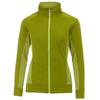 FRILUFTS HALLUM JACKET Frauen - Fleecejacke - CALLA GREEN