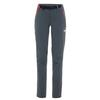The North Face SPEEDLIGHT PANT II Frauen - Trekkinghose - VANADIS GREY