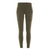 The North Face UTILITY HYBRID HIKER TIGHT Frauen - Trekkinghose - NEW TAUPE GREEN