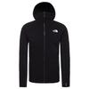 The North Face VENTRIX HYBRID JACKET Männer - Übergangsjacke - TNF BLACK