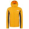 The North Face VENTRIX HYBRID JACKET Männer - Übergangsjacke - ZINNIA ORANGE/ASPHALT GREY