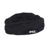 P.A.C. PAC UV PROTECTOR Unisex - Multifunktionstuch - TOTAL BLACK