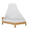 FRILUFTS CROSS MOSQUITO NET - Moskitonetz - WHITE