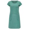 FRILUFTS TUNJA DRESS Frauen - Kleid - INSIGNIA BLUE