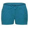 FRILUFTS NAGUA SHORTS Frauen - Shorts - MOROCCAN BLUE