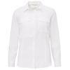 Royal Robbins BUG BARRIER EXPEDITION L/S Frauen - Outdoor Bluse - WHITE